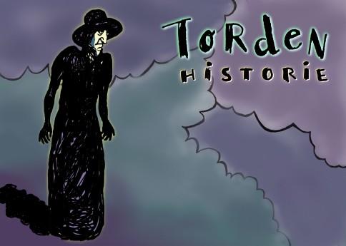 Tordenstory 1