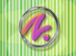 Gjett hvem jeg er - logo for TV2 2000